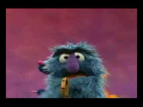 """Sesame Street - """"Fur"""" (remake) thumbnail"""