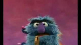 "Sesame Street - ""Fur"" (remake)"