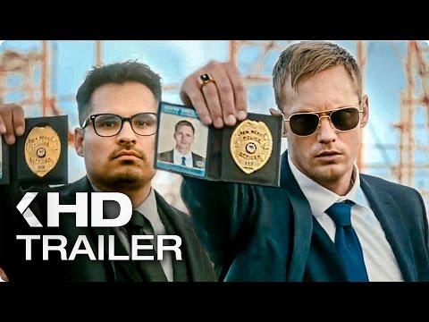 DIRTY COPS Trailer German Deutsch (2016)