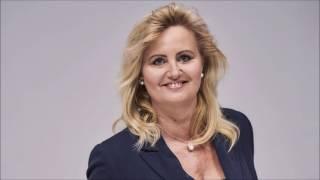 Dagmar Terelmešová, kandidátka do Senátu za ČSSD. Volební vizitka pro ČRo