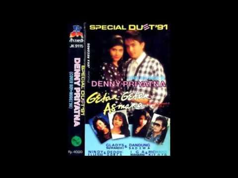 Denny Priyatna & Eva Sumual - Getar Getar Asmara