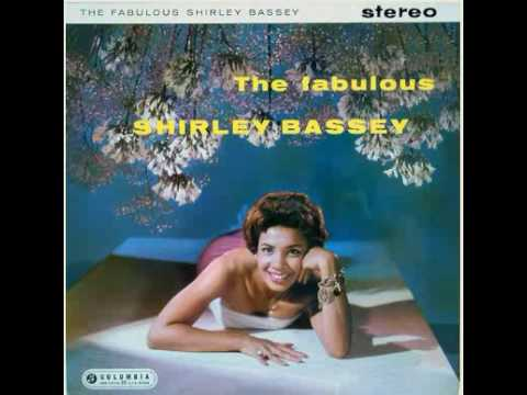 Shirley Bassey - The party's over