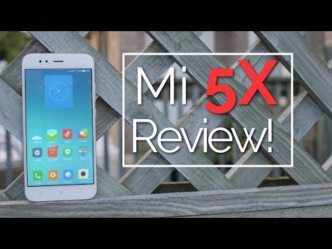 Xiaomi Mi5x | MI A1 Review! Buy Another Xiaomi Phone... not this!😢
