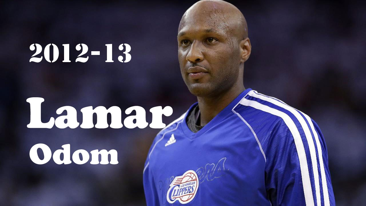 Download Lamar Odom Clippers 2013 Season Highlights