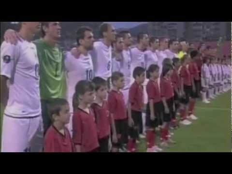 Bosnia and Herzegovina National Soccer Team
