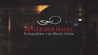 "Dokumentation ""Sido - Hinter der Maske"" fotografiert von Murat Aslan"