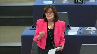 Intervento in aula di Patrizia Toia sulla revisione degli orientamenti per le infrastrutture energetiche transeuropee TEN-E- Obiezione a norma dell'articolo 111 del regolamento: elenco unionale dei progetti di interesse comune