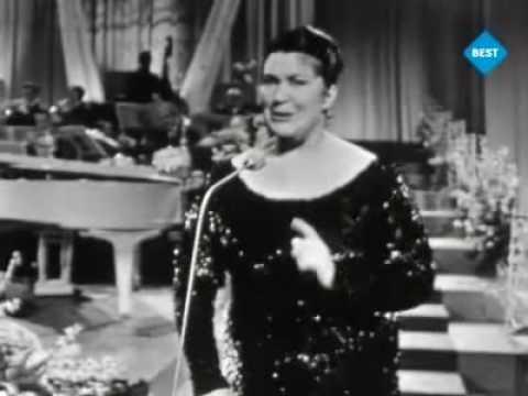 NSF 1962: Rita Corita  Carnaval