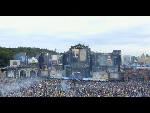 Live @ Tomorrowland Belgium 2019