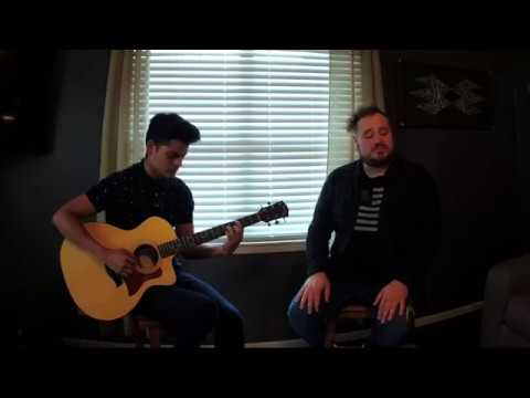 Little Bit of You by Kevin Garrett (Justin Cellum Cover featuring Morgan Campos)