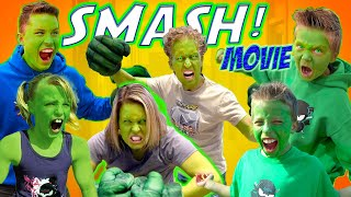 Download Mp3 SMASH Super Team UP Movie