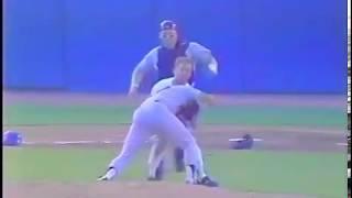 White Sox vs Rangers Brawl 8/17/1990