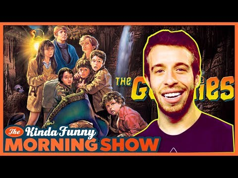 Greg and Nick Fix the News! (w/Andrew Goldfarb) - The Kinda Funny Morning Show 03.28.18