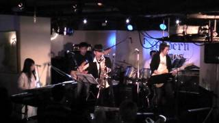 Smiling fase♪February live Neeyoung Brothers Band (にいやんブラザ...