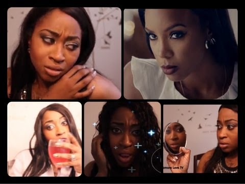 Kelly Rowland- Dirty Laundry Music Video {Raw UNCUT Version}