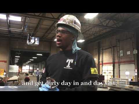 East Granby High School | Telling Industries