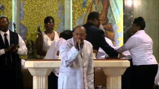 bishop tavis l grant ii give it all you got praise break
