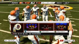 Madden 25 Xbox One Gameplay Demo - IGN Live