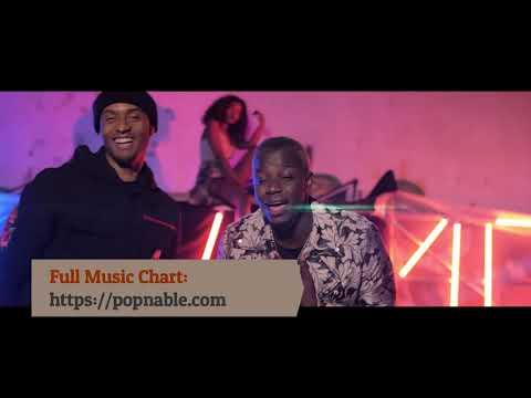ANGOLA TOP 40 SONGS - Music Chart (POPNABLE.COM)