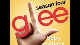 Baby Got Back - Glee Season 4 (DOWNLOAD HQ)