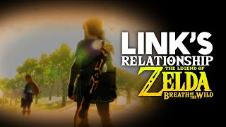 Breath of the Wild: The TRUTH Behind Link's Affection