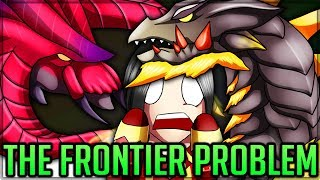 The Good, the Bad and the Ugly in Monster Hunter Frontier! (Frontier VS Monster Hunter - Discussion)