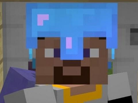Minecraft Frozen Ocean hardcore survival