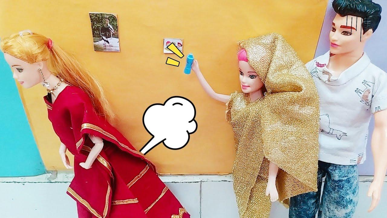 Download पाद मारने वाली बहु   Saas Bahu Ki Kahaniyan   Moral Stories In Hindi   Beautiful Doll World