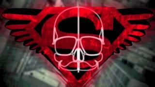 Black Jacket & Bad Boss - Superman (Original Mix)