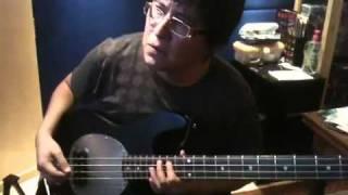 Lancome Bass Guitar