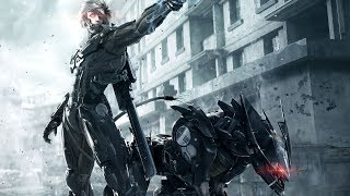 Top 10 Robot Games(PS4, PC, Xbox one) ||Shooter, RPG, Action, Open world