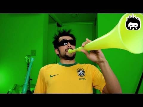 Vuvuzela Symphony - Joe Penna