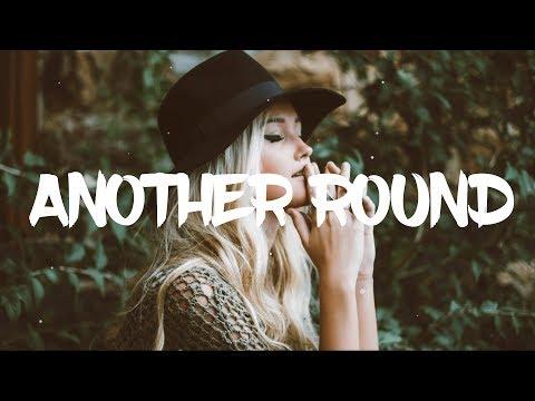 Pegboard Nerds - Another Round (Lyrics / Lyric Video) Feat. Krewella