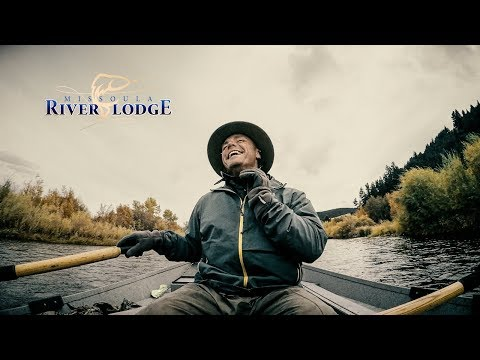 Fly Fishing Guide Story Containing Soft Details