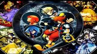 Kingdom Hearts BSO Descargar//Download
