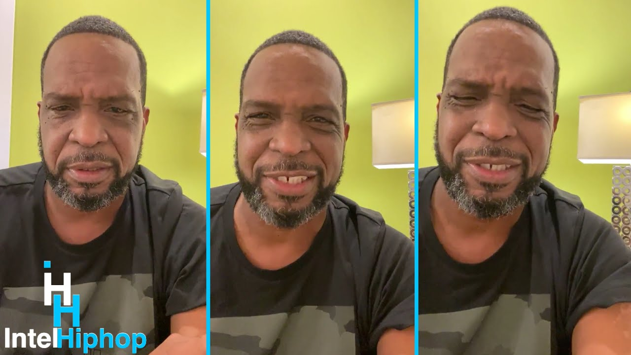 Uncle Luke responds to people saying he's a washed up rapper 👀