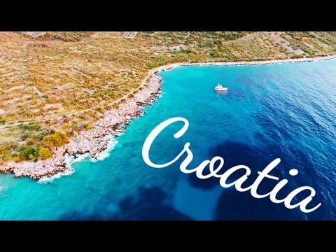 Croatia - Primošten in 4K