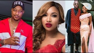 Tonto Dikeh Says She Has A New Man Drags 2Baba Annie Idibia IK Ogbonna And Others