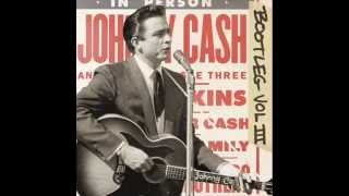 Johnny Cash - Live At Big