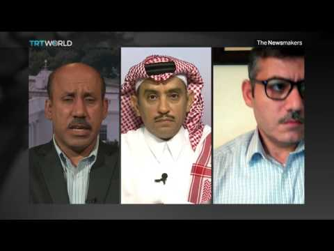Hamas amid the GCC crisis