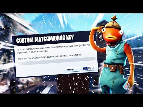 [EU] HIDE AND SEEK Custom Matchmaking With Subs! [ANY PLATFORM] (Fortnite Battle royale LIVE) !Code