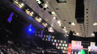 Masters of Dirt Vienna 2015 beyond the future by Monster Energy Highlights