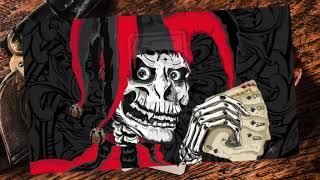 Dale Oliver ~ Deadman's Hand instrumental (HD)