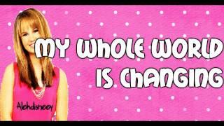 Debby Ryan | Hey Jessie Lyrics On Screen [Theme Song]