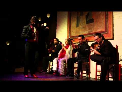 Flamenco Show and dinner IES Abroad Barcelona