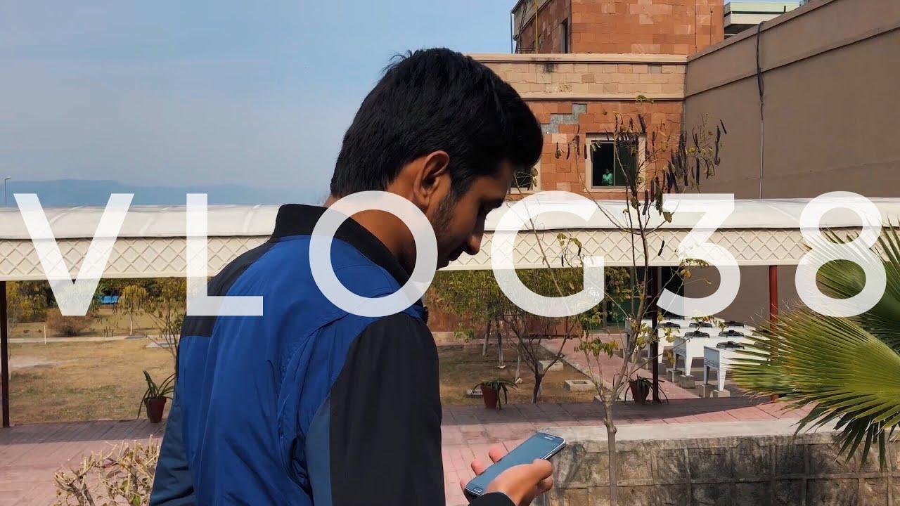 Spending valentines day with Faisalabadi Joey   NUST
