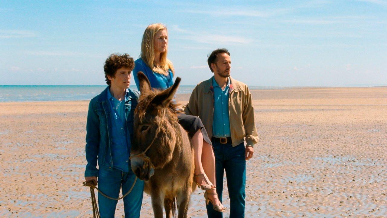 The Son of Joseph   Trailer   New Release