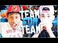 ENTIRE TEAM FOR TEAM WAGER VS. STAX! BEST OF 3 WINNER TAKES ALL - NBA 2K16 MYTEAM