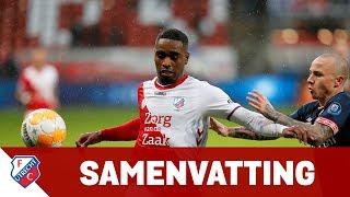 SAMENVATTING | FC Utrecht vs. PSV