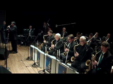Kansas City Jazz Orchestra Come Fly With Me 122216